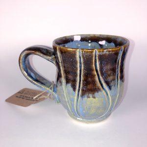 Two Glaze Mug