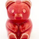 Porcelain Teddy Bear