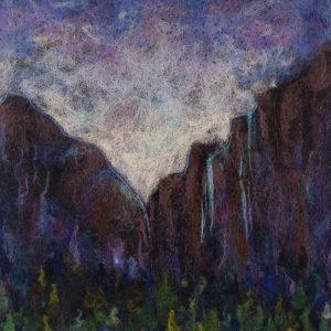 Distant Falls