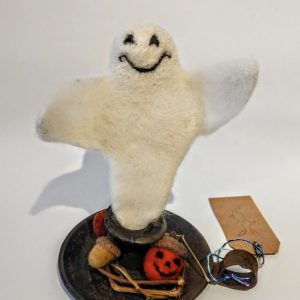 Ghost/Candle Stick